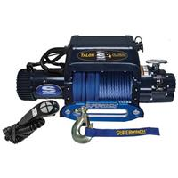 Superwinch® Talon 12.5i SR 12,500-lb. 12V Winch