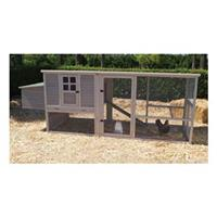Precision Pet® Products Extreme Hen House™ Coop