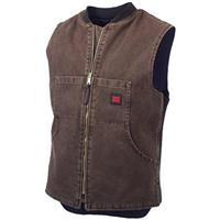 Tough Duck™ Insulated Quilt-lined Work Vest