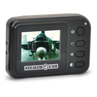 Stealth Cam Wireless Backup Camera