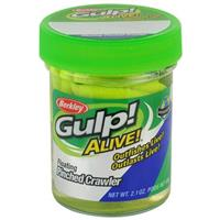 Berkley® Gulp! Alive! Floating Pinched Crawler Bait