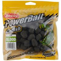 Berkley® Powerbait® Catfish Chunks, 6-oz. Bag, Blood
