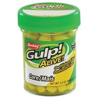 Berkley® Gulp! Alive! Corn Bait, 2.2-oz. Jar