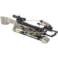 Parker® Concorde 175-lb. Crossbow with 3X Multi-reticle Scope Package