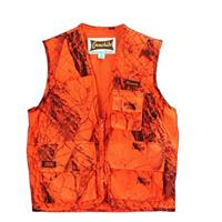 Gamehide® Sneaker Vest, Naked North Blaze Camo