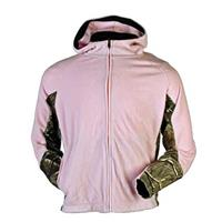 Women's Gamehide® Outpost Hooded Sweatshirt, Pink