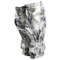 Gamehide® Gaiters, Naked North Snow Camo