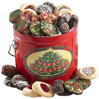 Figi's® Merry Christmas Cookies