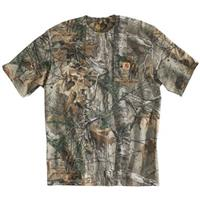 Carhartt® WorkCamo® T-shirt, Realtree Xtra®