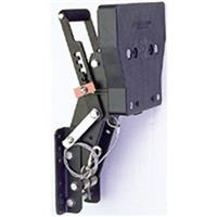 Garelick Offshore Auxiliary Outboard Motor Bracket
