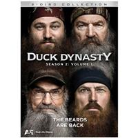 Duck Dynasty Season Two DVD Set