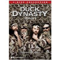 Duck Dynasty Season Three DVD Set