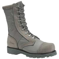 Men's Corcoran® 10 inch Side Zip Steel Toe Marauder Boots, Sage