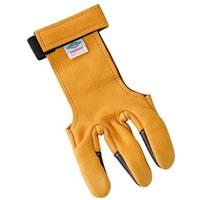 Neet® Youth Deerskin Archery Glove