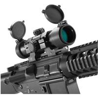 Barska® 1x30mm 7 inch Tactical Red Dot Scope