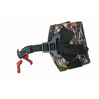 TruBall® Fang Bow Release with VELCRO® Brand Strap