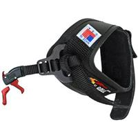 TruBall® Fang Bow Release with Buckle Strap