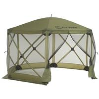 Clam™ Six Pack™ 1660 Mag Screen Tent