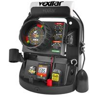 Vexilar® FL-18 Flasher Fishfinder Ultra Pack with Ice-Ducer