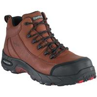 Women's Reebok® Composite Toe Waterproof Sport Hiker Boots, Brown