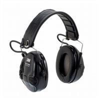 Peltor® Tactical Sport Electronic Hearing Protection Ear Muffs