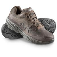 New Balance Men's 840 Country Walkers, Brown