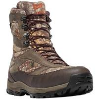 "Women's Danner® 8"" High Ground Waterproof 1,000-gram Thinsulate™ Ultra Insulated Camo Hunting Boots, Realtree Xtra® Camo"