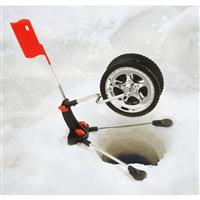 Expedition Hot Wheel Rattle Reel / Tip-Up
