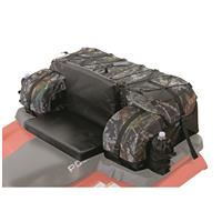 ATV-Tek Arch Series™ ATV Rear Cargo Bag, Mossy Oak