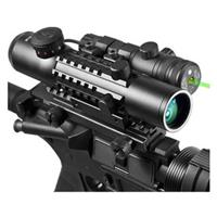 Barska® 4x28 Tactical Multi-Rail Electro Sight