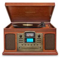 Crosley® Director CD Recorder
