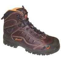 Men's Thorogood® Z-trac SD Sport Hiker Composite Toe Boots, Brown