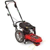 Earthquake® 600050V 173cc Walk-behind String Trimmer Mower