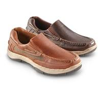 Guide Gear Men's Slip On Boat Shoes