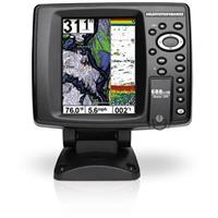 Humminbird® 688ci HD Combo