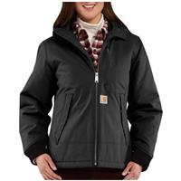 Women's Carhartt® Quick Duck® Woodward Insulated Jacket