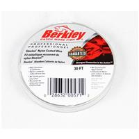 Berkley® 30' Steelon® Nylon Coated Wire Dispenser Pack