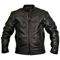 Maverick Jacket by Milwaukee Motorcycle Clothing Company®