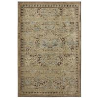 American Craftsman Edison Ave Rug, 5 foot 3 inch x 8 foot