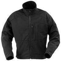 Propper™ Defender™ Echo Soft Shell Jacket, Black