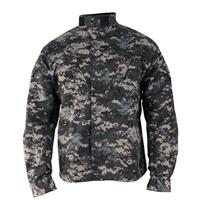 Propper™ Battle Rip® Digital Camo ACU Jacket, Urban Digital