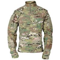 Men's Propper™ TAC.U Combat Shirt, MultiCam Camo