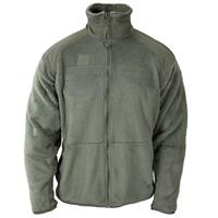 Propper™ Gen III ECWCS Fleece Jacket Liner, Foliage Green