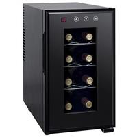 SPT® 8-bottle ThermoElectric Wine Cooler