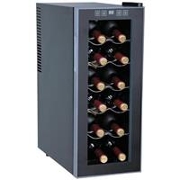 SPT® 12-bottle ThermoElectric Wine Cooler