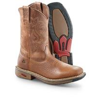 Men's Rocky® RIDE Western Boots, Brown