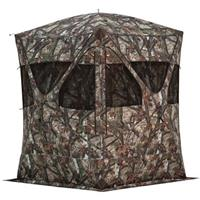 Barronett Blinds™ Big Mike Super Tough Hunting Blind, Bloodtrail™ Camo