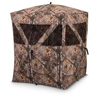 Care Taker Hub Hunting Blind, Realtree Xtra