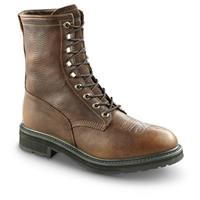 Guide Gear Men's Premium Kiltie Work Boots