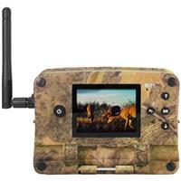 SpyPoint™ Tiny-WBF Black Flash Infrared Game Camera with Blackbox™ Receiver